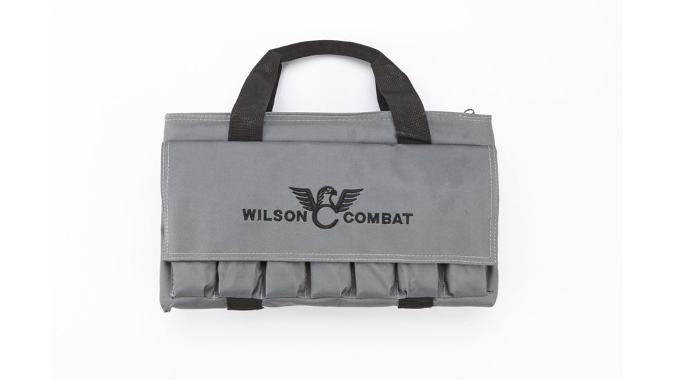 Wilson Combat Nylon Pistol Case