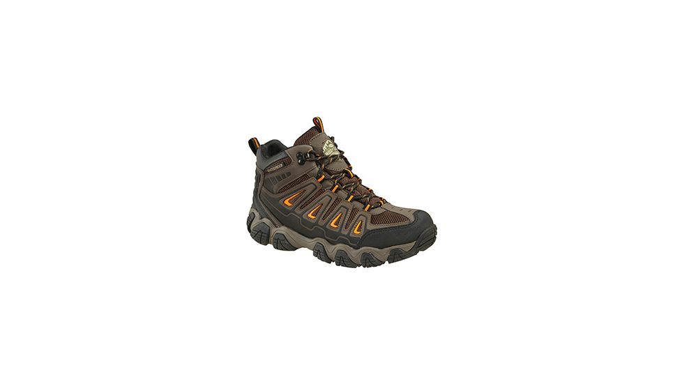 Wood N Stream Mens 1600 Crosshunter Mid Brown-Blaze