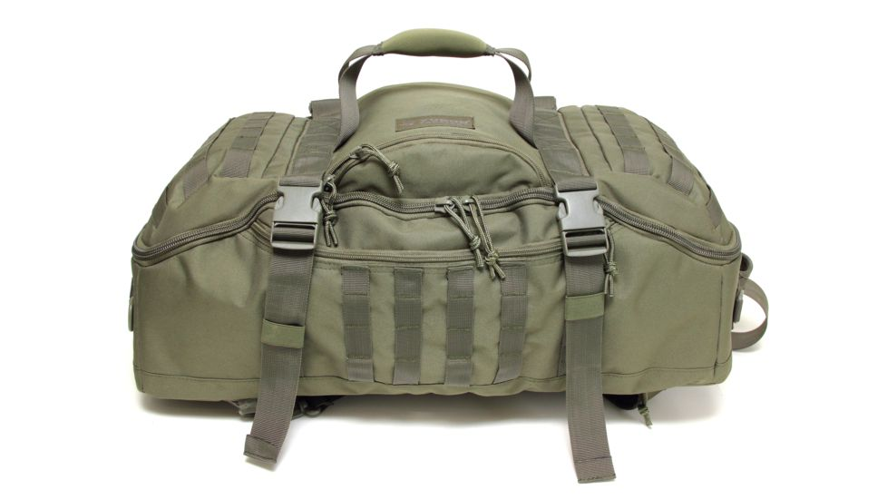 Yukon Outfitters Tactical Bug-Out Bag