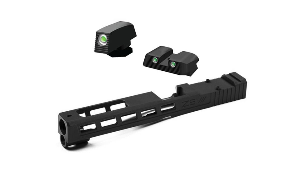 ZEV Technologies Dragonfly Gen 3 Pistol Slide for Glock 34