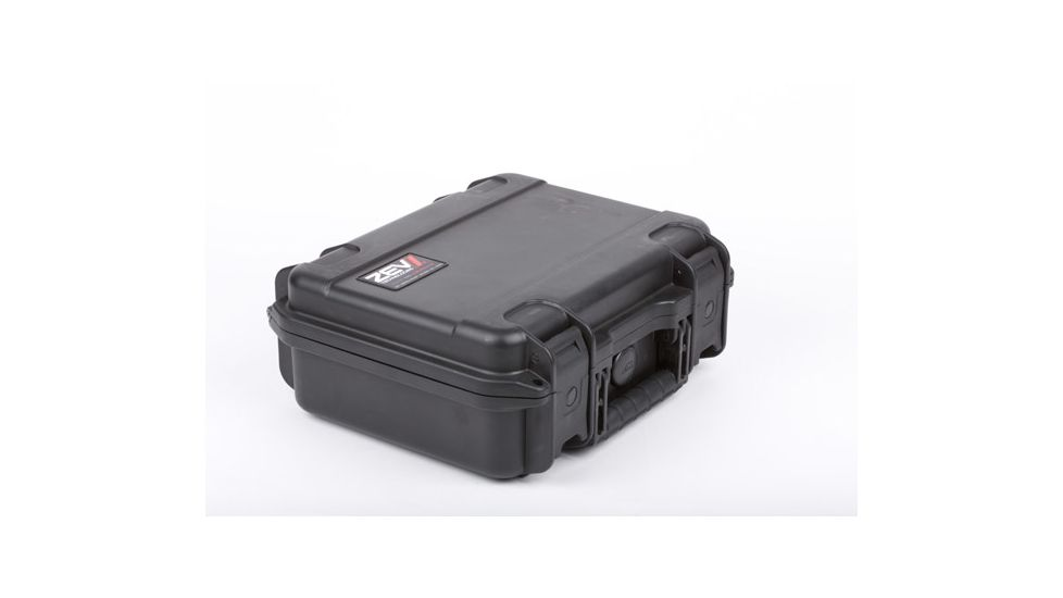 ZEV Technologies SKB Pistol Storage Case