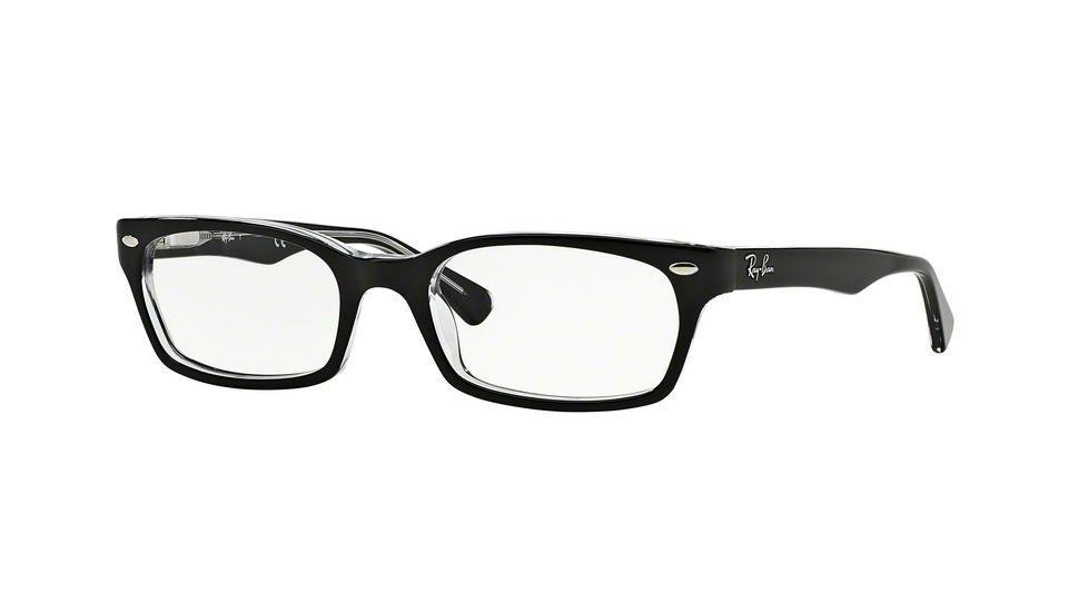 ray ban glasses frames fwqu  ray ban rx 5163 eyeglasses frames