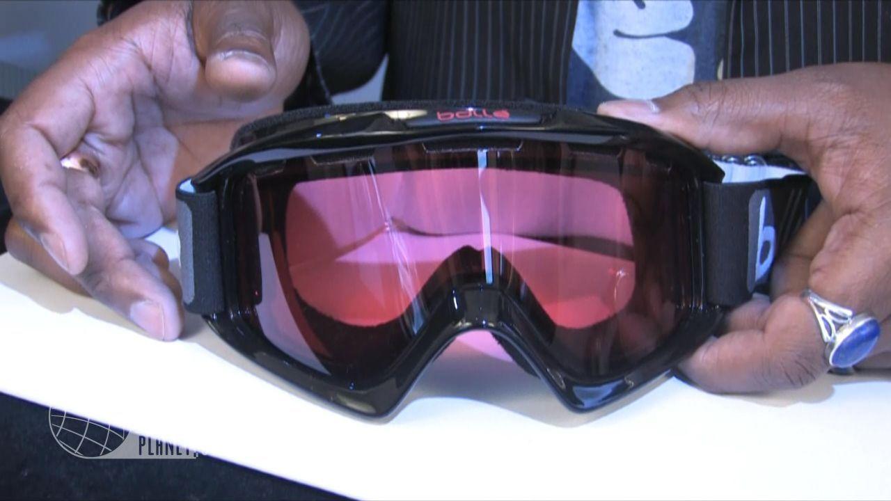 opplanet bolle nova ski snowboard goggles flv