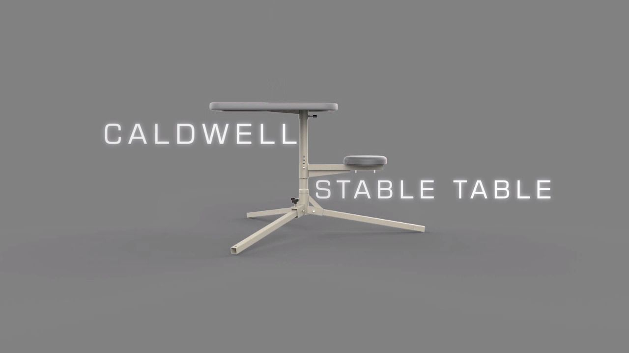 how to build a stable table
