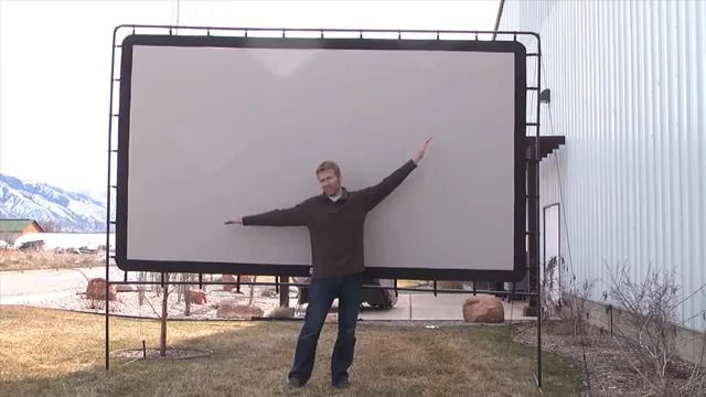 Opplanet Camp Chef Outdoor Screen 144 How To Setup Video