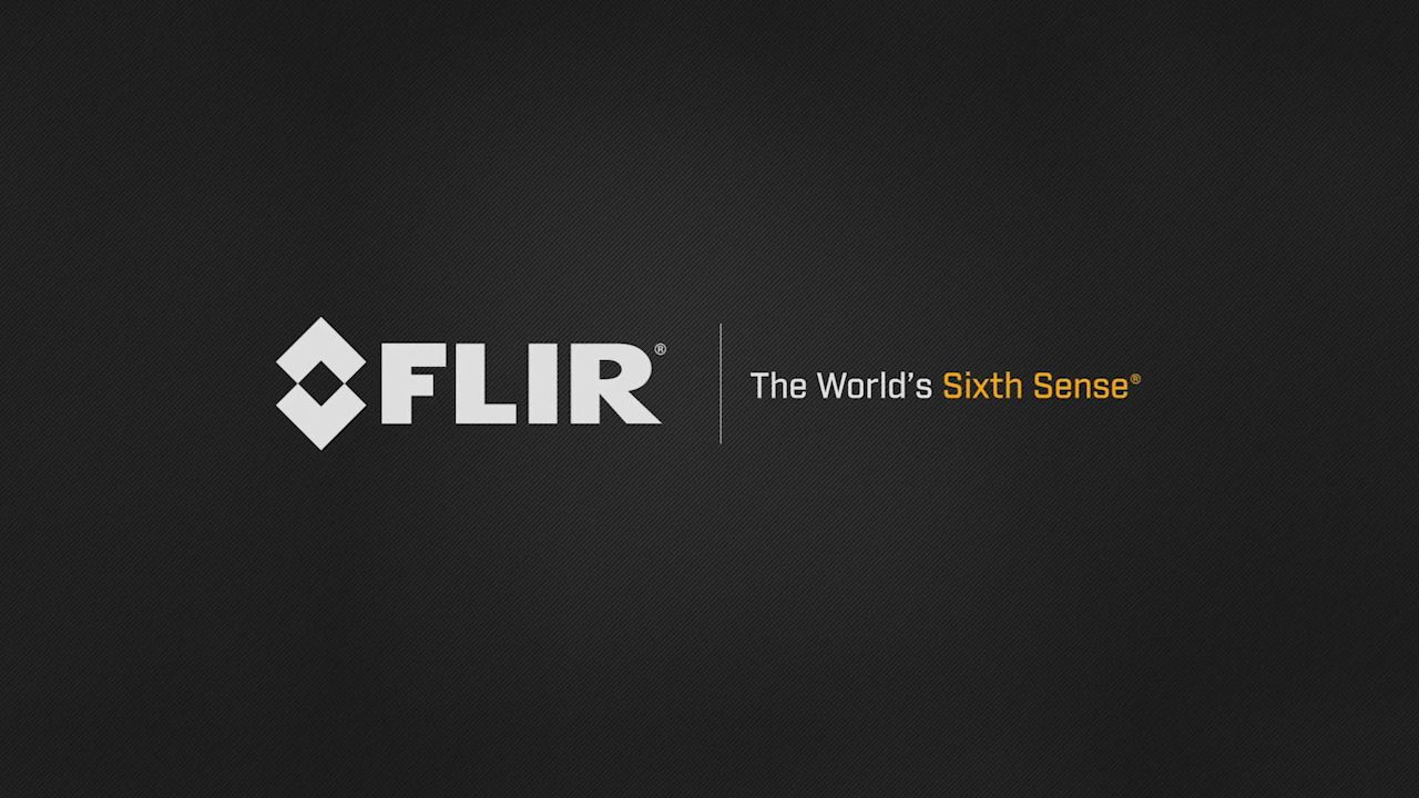 Flir Systems Products Made In The Usa Up To 33 Off
