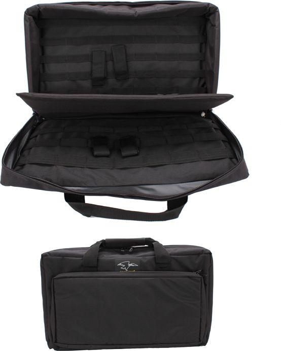 Galati Gear Discreet Double Square Case, 22in. 22in. 22in. 105789 Soft Gun Case: SQ22D 13984b