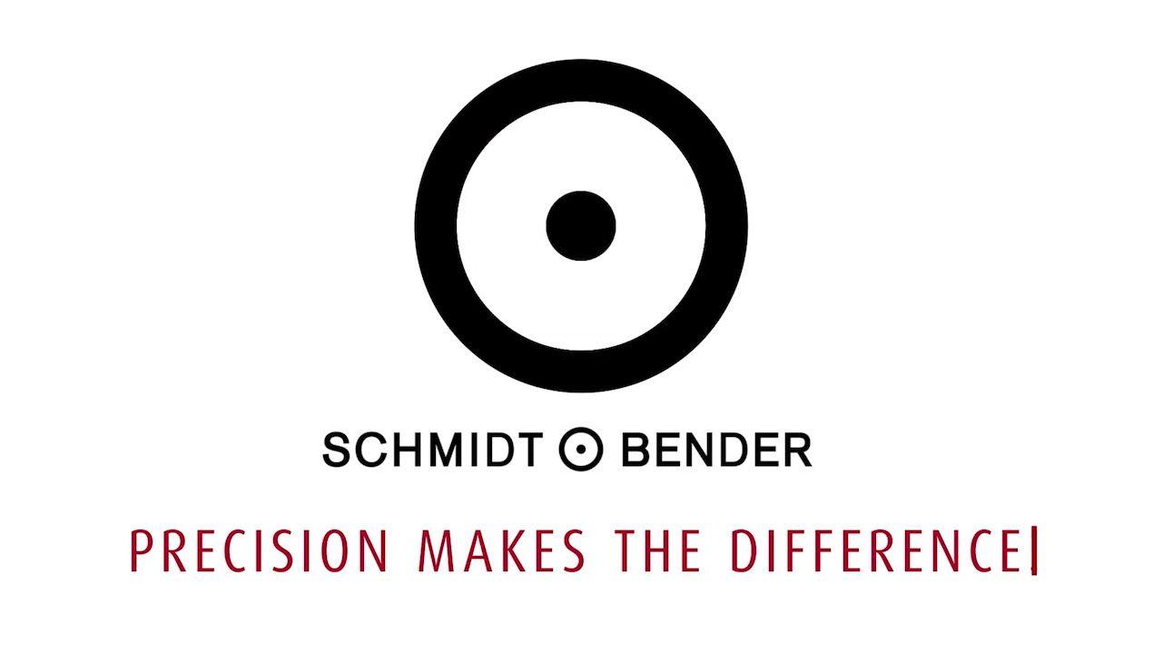 Image result for Schmidt and bender logo
