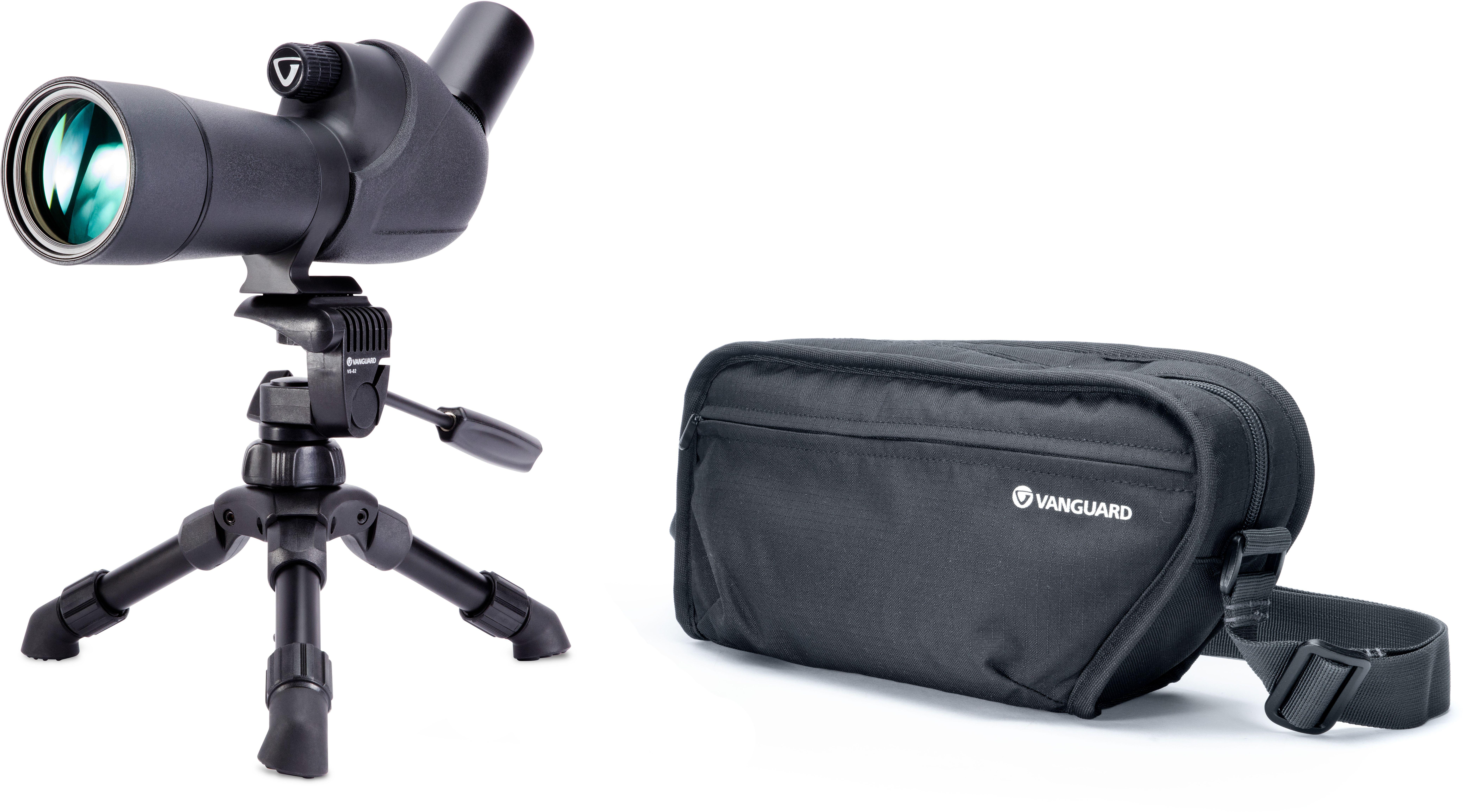 vesta 560a 15 45x60mm angled spotting scope