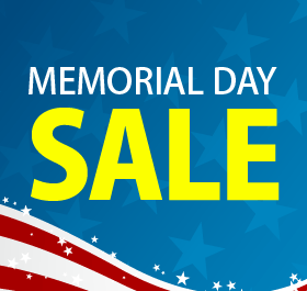 Celebrate Memorial Day with Savings on Outdoor Gear!