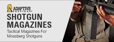 Magazines for Rifles, Shotguns & Handguns | Top Quality | Up