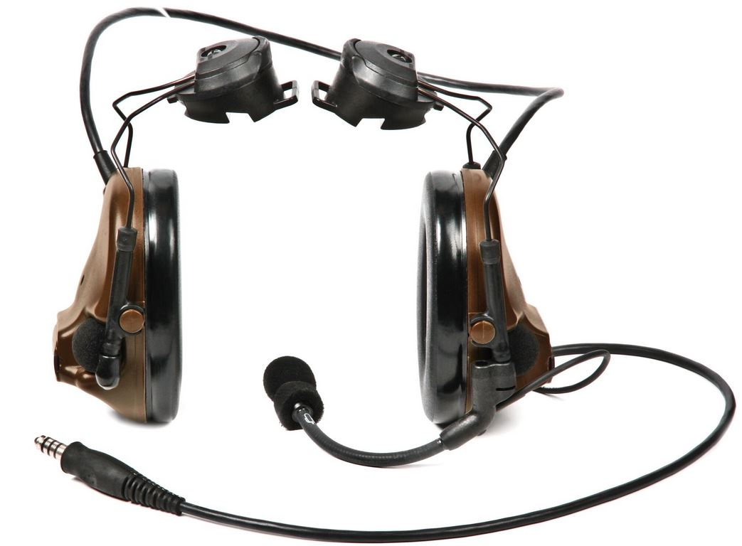 MT90 Throat Microphone MT90 3M Price is for 1 Case