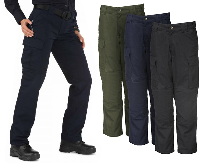 5.11 Tactical TDU Poly//Cotton Ripstop Pants