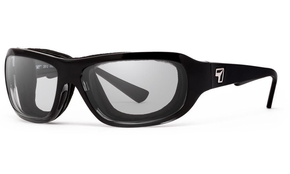49ea9f582d5 7Eye by Panoptix AirShield Aspen Sunglasses