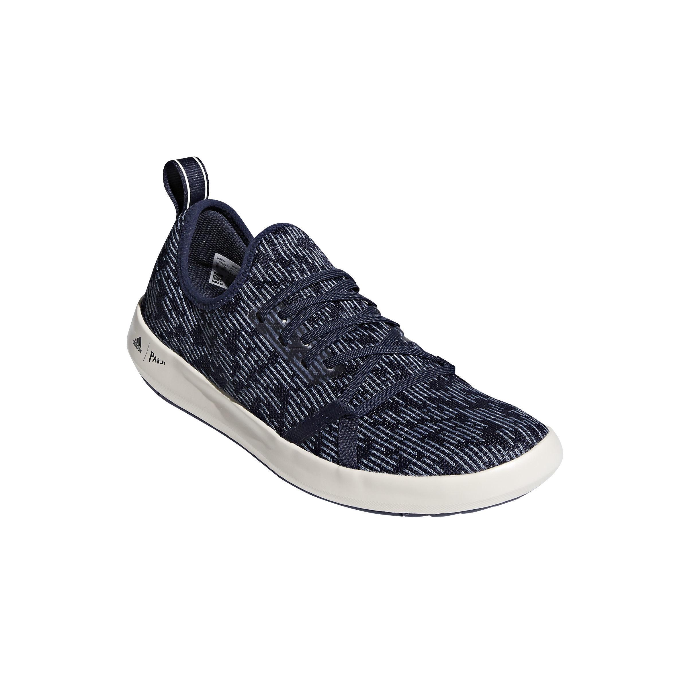 88c1e31bc64e Adidas Outdoor Terrex ClimaCool Boat Parley Shoes - Men s
