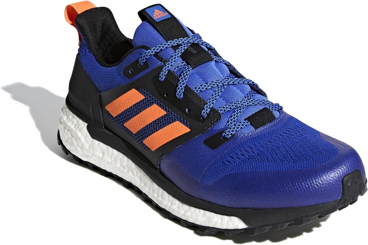 d16dee1ebe15e Adidas Outdoor Supernova Trail Running Shoe - Men s
