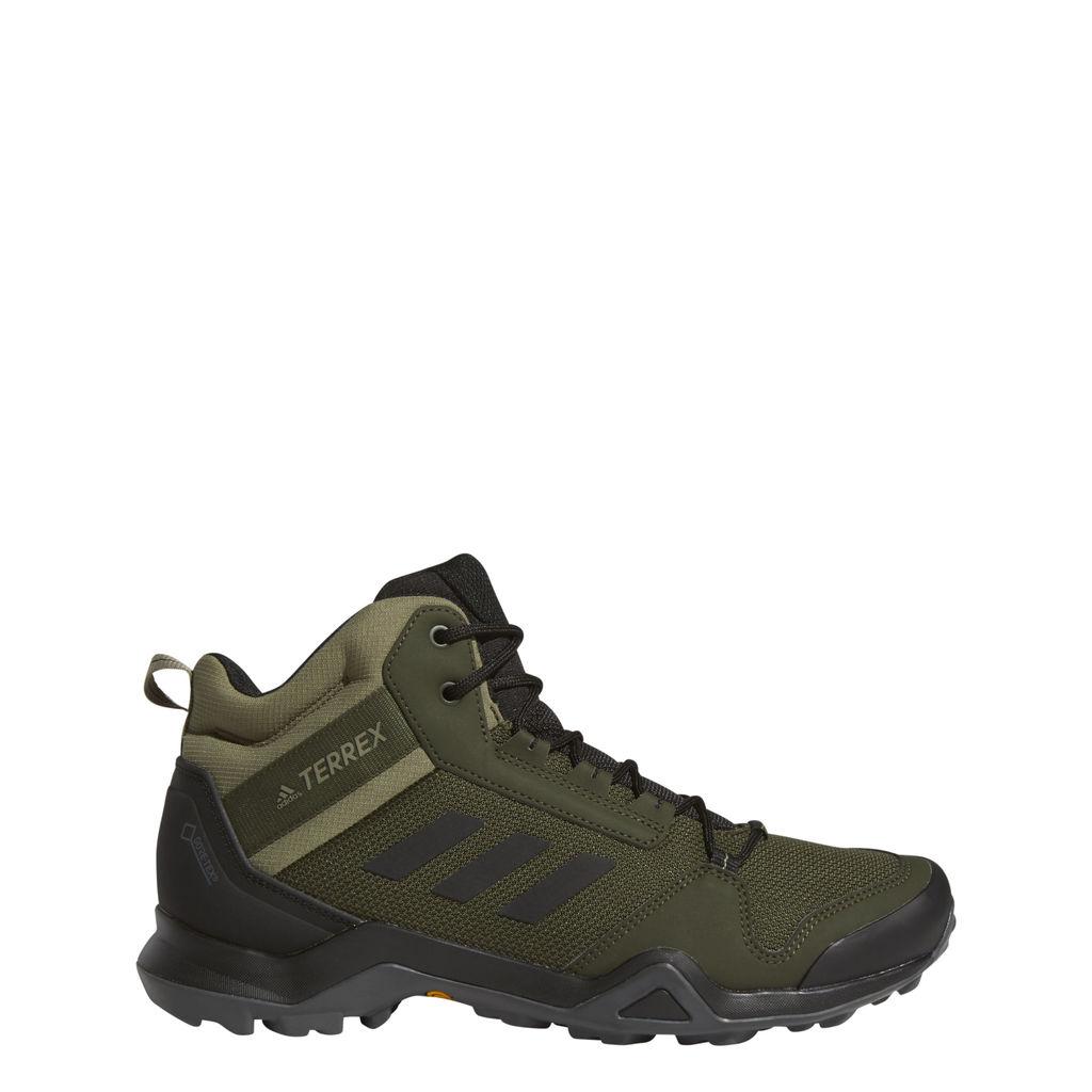 Adidas Outdoor Terrex AX3 MID GTX Mens