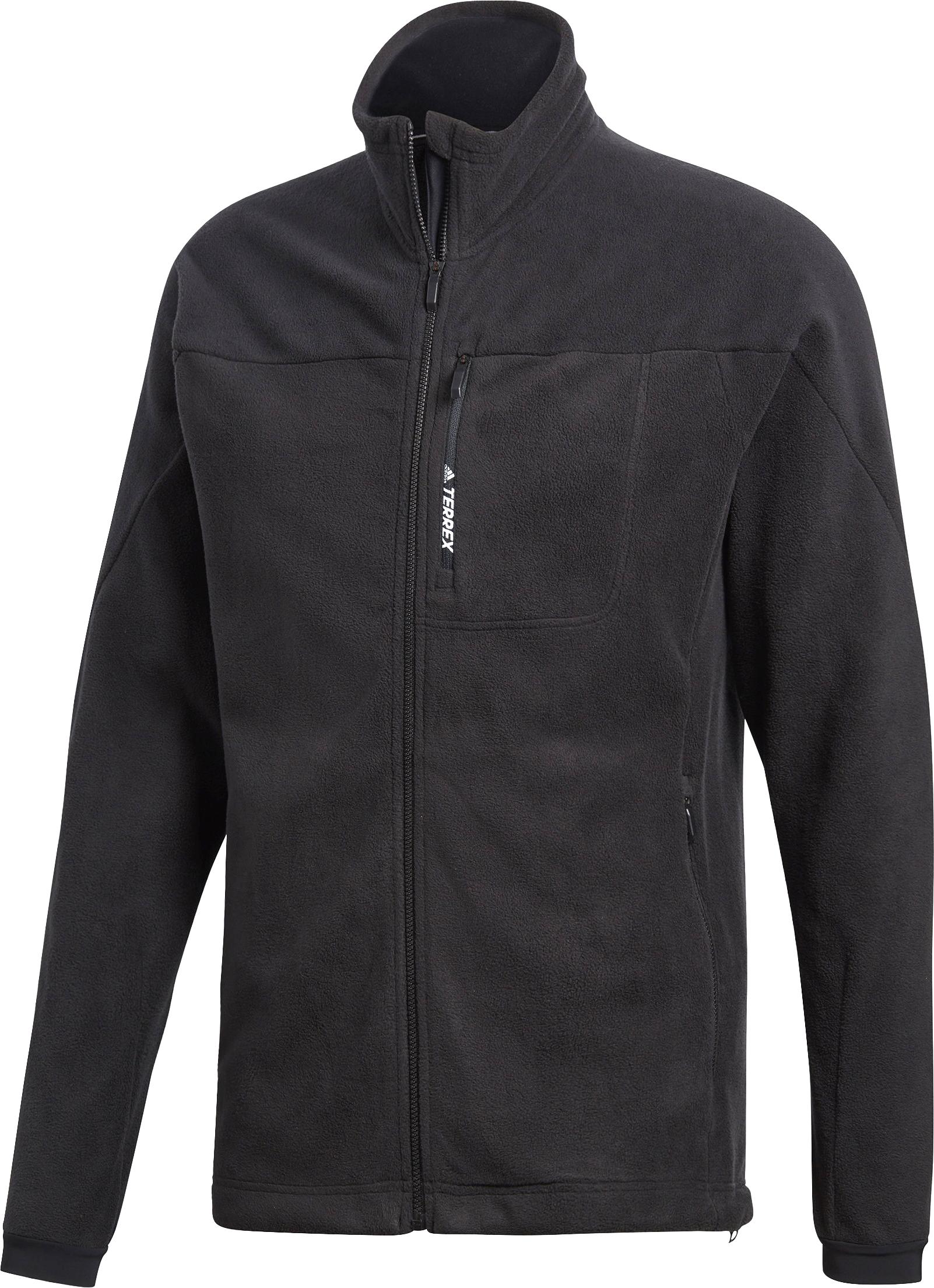 6a068c207e Adidas Outdoor Terrex Tivid Fleece Jacket - Men's
