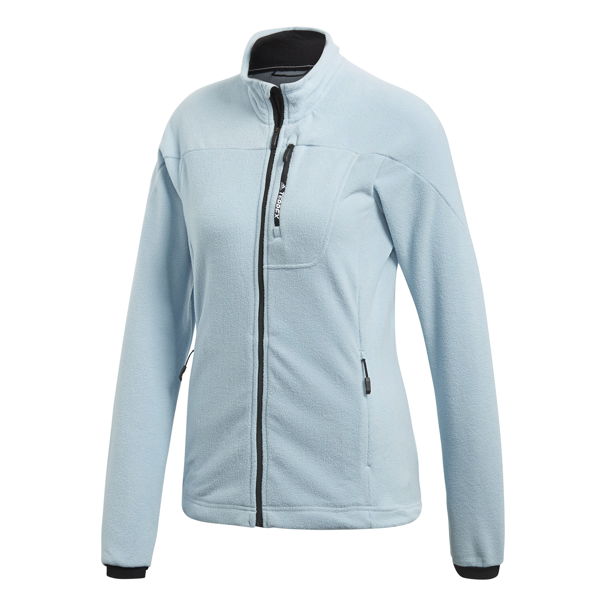 60143522dd Adidas Outdoor Terrex Tivid Fleece Jacket - Women's