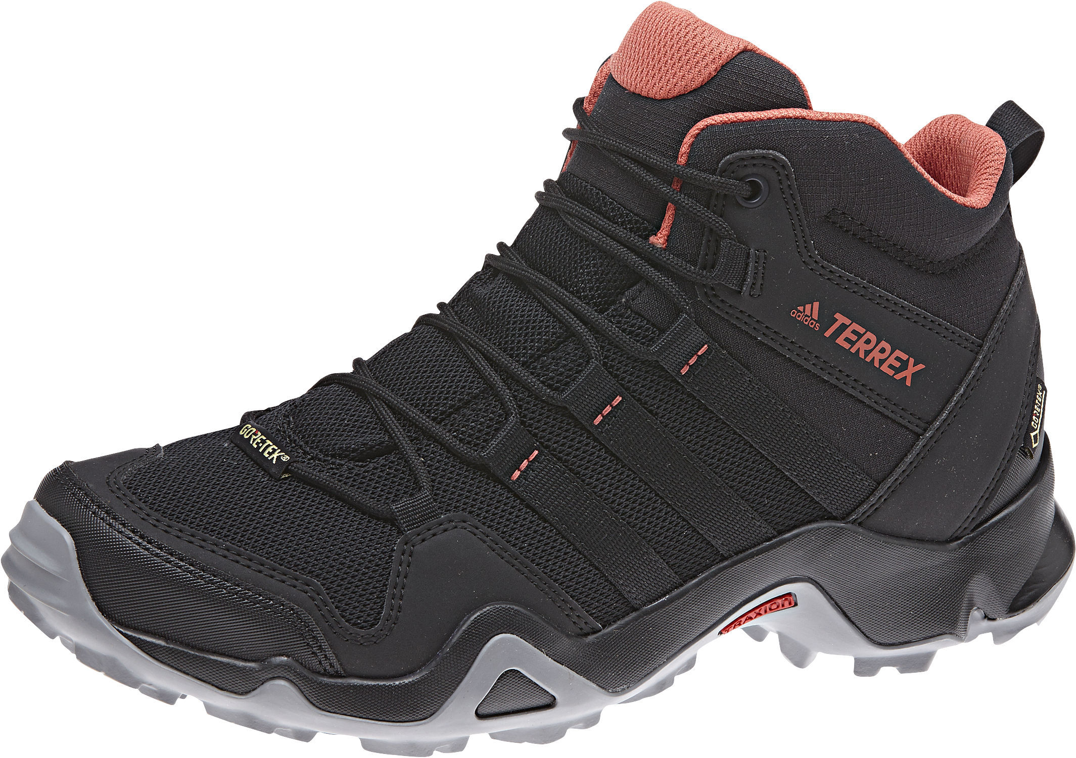 newest collection 311cc 940a6 Be the First to Review the Adidas Outdoor Terrex AX2R Mid GTX Hiking Shoes  - Womens — Page 1