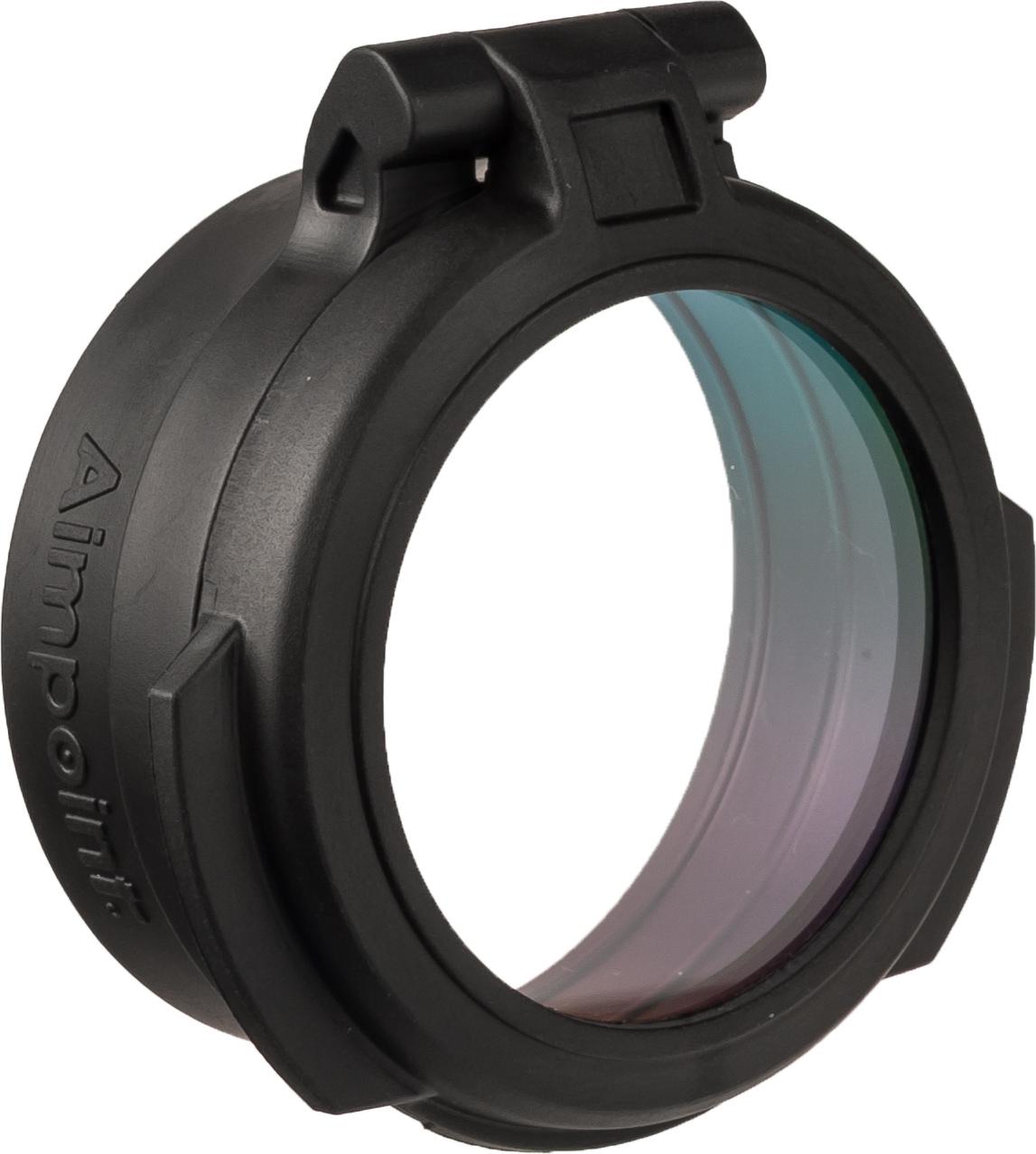 Aimpoint Lenscover Flip-up Rear Transparent 12240