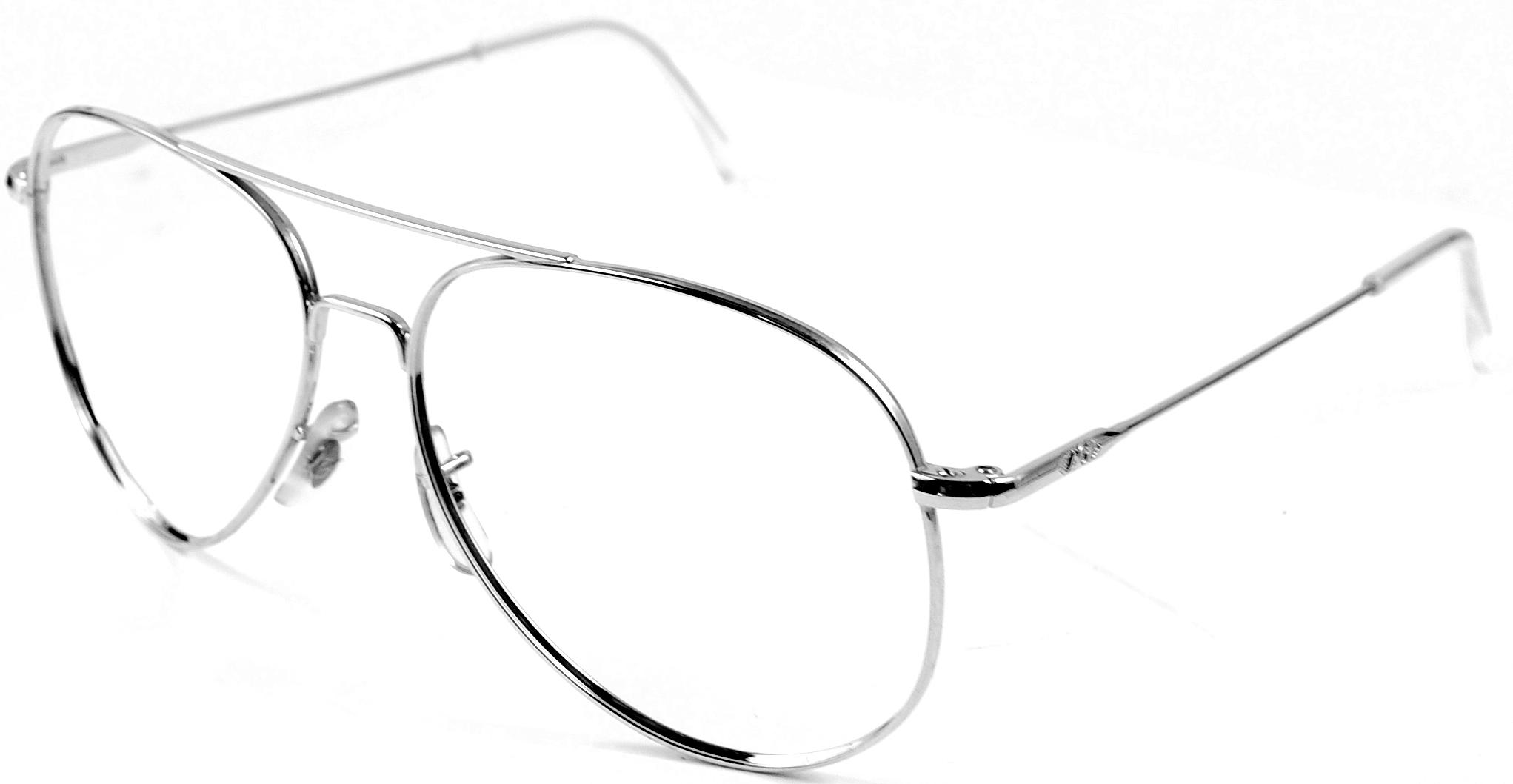 AO General Flight Gear Series Sunglasses - Frame Only