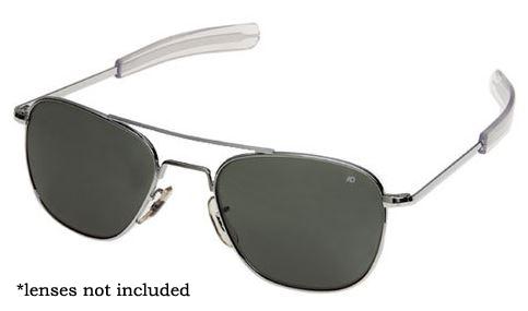 e00df5c0a8 AO Flight Gear Original Pilot Series Sunglasses Frame Only