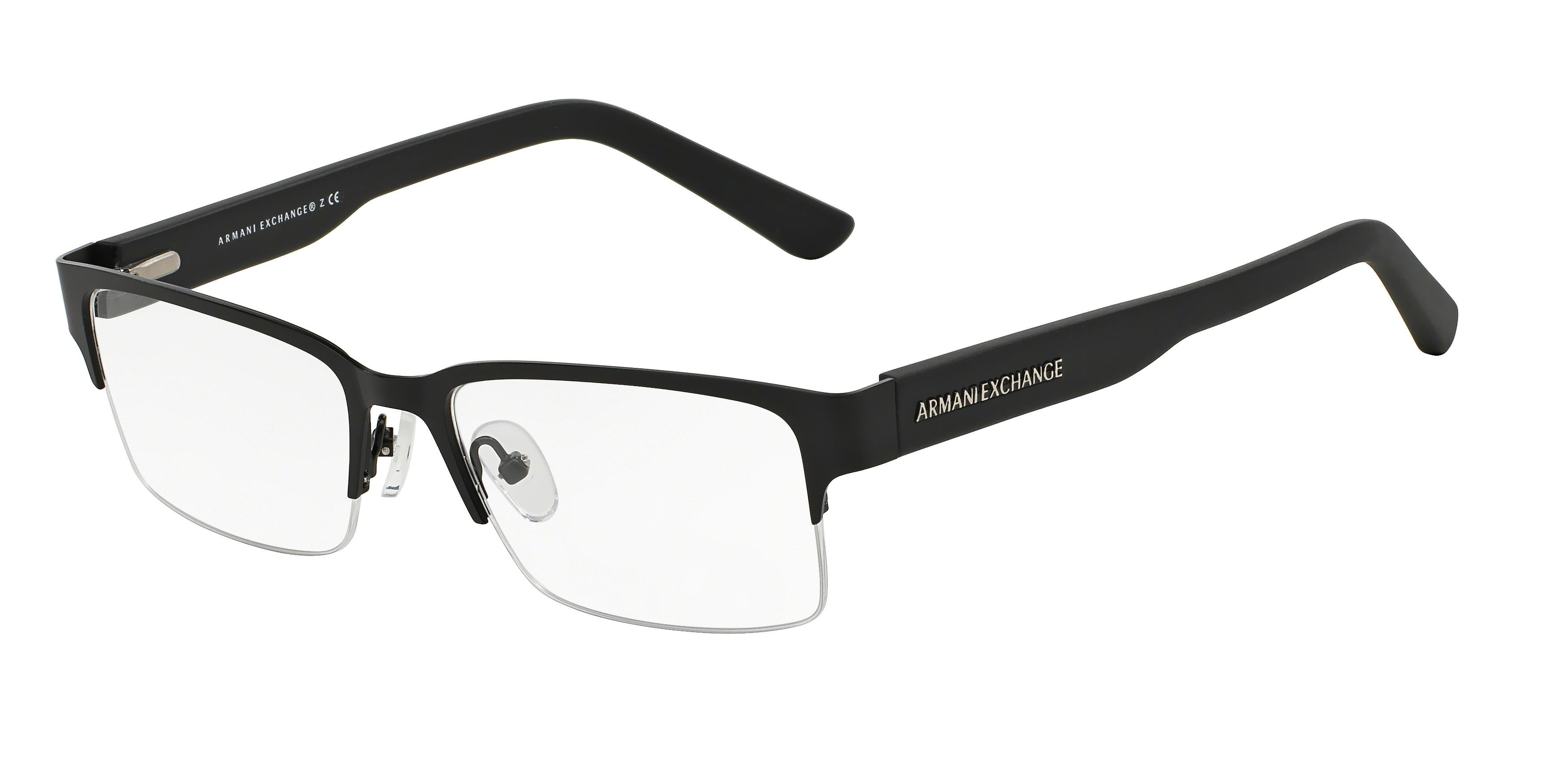 6d306c70d94 Armani Exchange AX1014 Progressive Prescription Eyeglasses w  Free Shipping  — 4 models