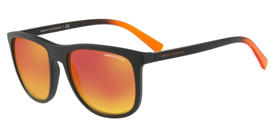 91ba9d14f6 Armani Exchange AX4078SF Bifocal Prescription Sunglasses