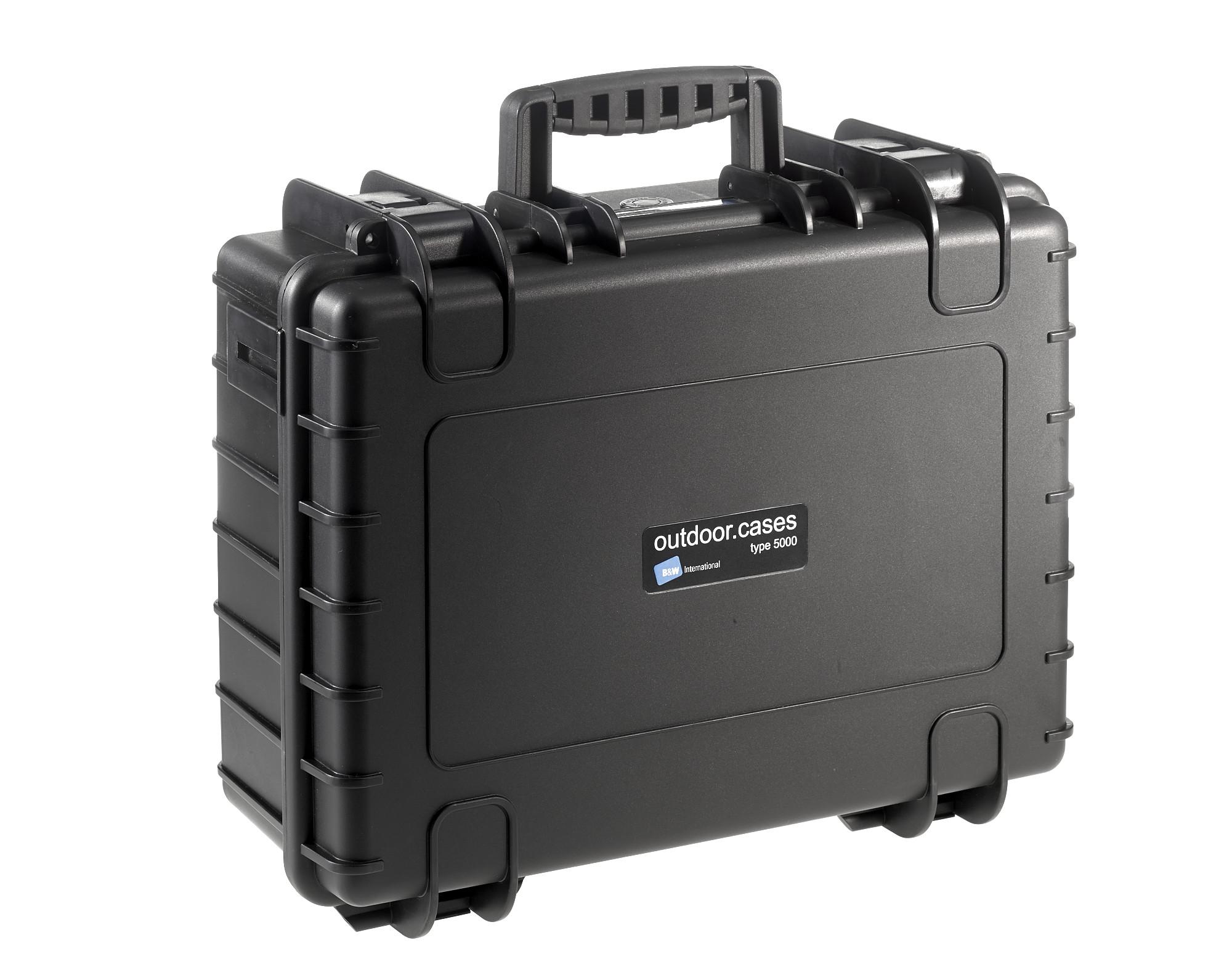 B W International Type 5000 468x365x188 Dry Case Up To 25 Off W Free S H