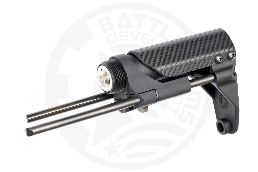 Battle Arms Development Vert Pdw Stock System Collapsible Up To 26 00 Off 5 Star Rating W Free S H