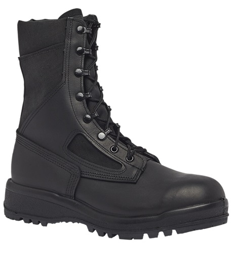 ad1f77293987 Belleville Hot Weather Combat Boot, Men's, Black