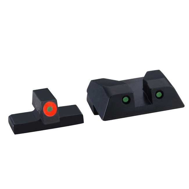 Beretta Night Sight Kit For M9a3 Spartan