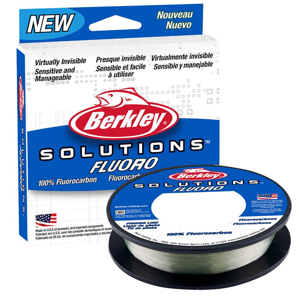 Berkley BSFFS8-15 Filler Spool Clear 8 200 1485010