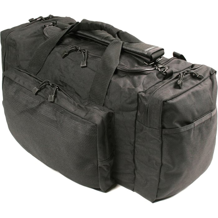 Blackhawk Pro Training Bag Black 20sp00bk