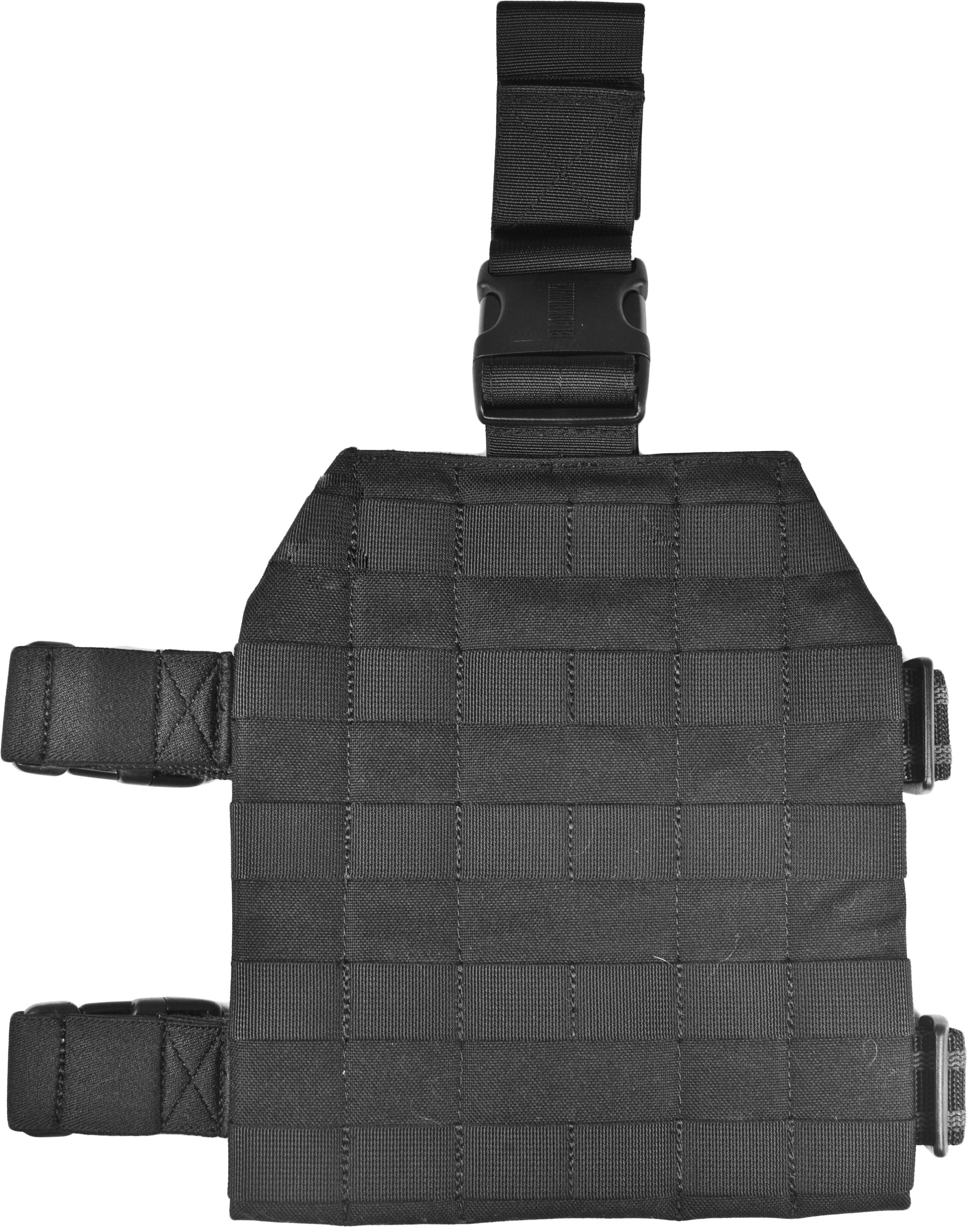 BlackHawk S.T.R.I.K.E. Gen-4 MOLLE System Drop Leg Platform  f714a0b27e