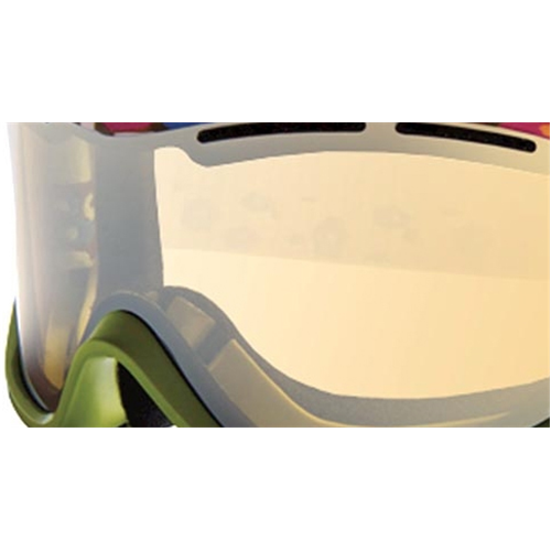 REPLACEMENT LENSES FOR BOLLE BOLT SUNGLASSES CLEAR PROTECTION NIGHT VISION