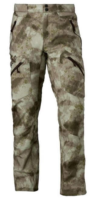 3028270834 Browning Pant Speed Hellfire Au Size: 34