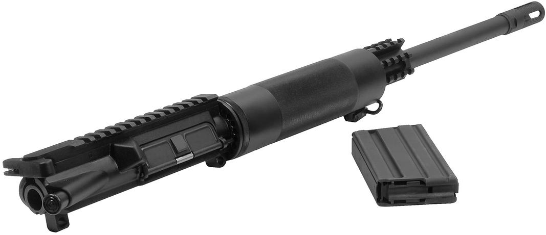 Bushmaster  450 Bushmaster Upper Assembly w/5-Round Magazine