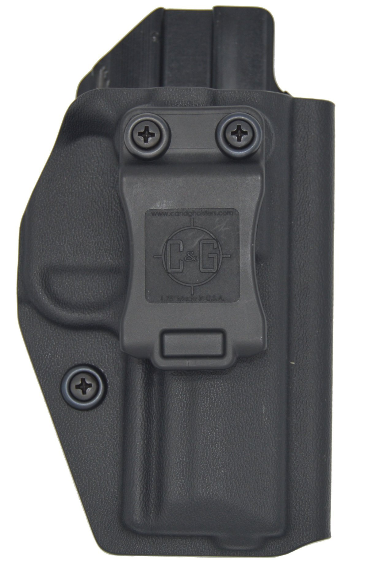 C&G Holsters IWB Covert Kydex Holster, FNH