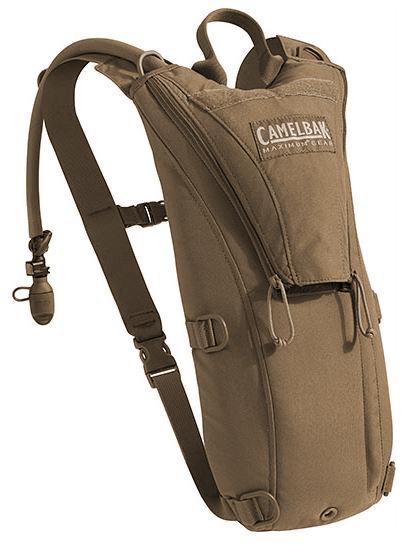 Système D/'Hydratation Carrier Army Combat Uniform No vessie US Military Thermobak 3 L Camelbak 100 oz environ 2834.90 g