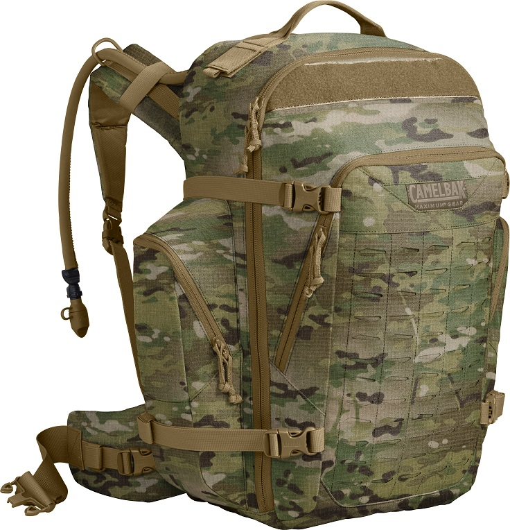 COYOTE CamelBak MULE 3L Military Spec Hydration Backpack BRAND NEW