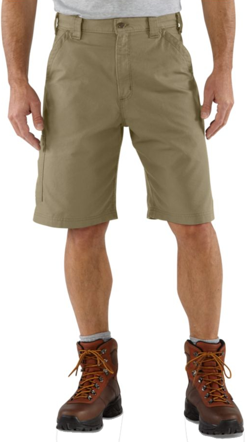 44304ef7eb Carhartt Canvas Work Short - Mens | Free Shipping over $49!
