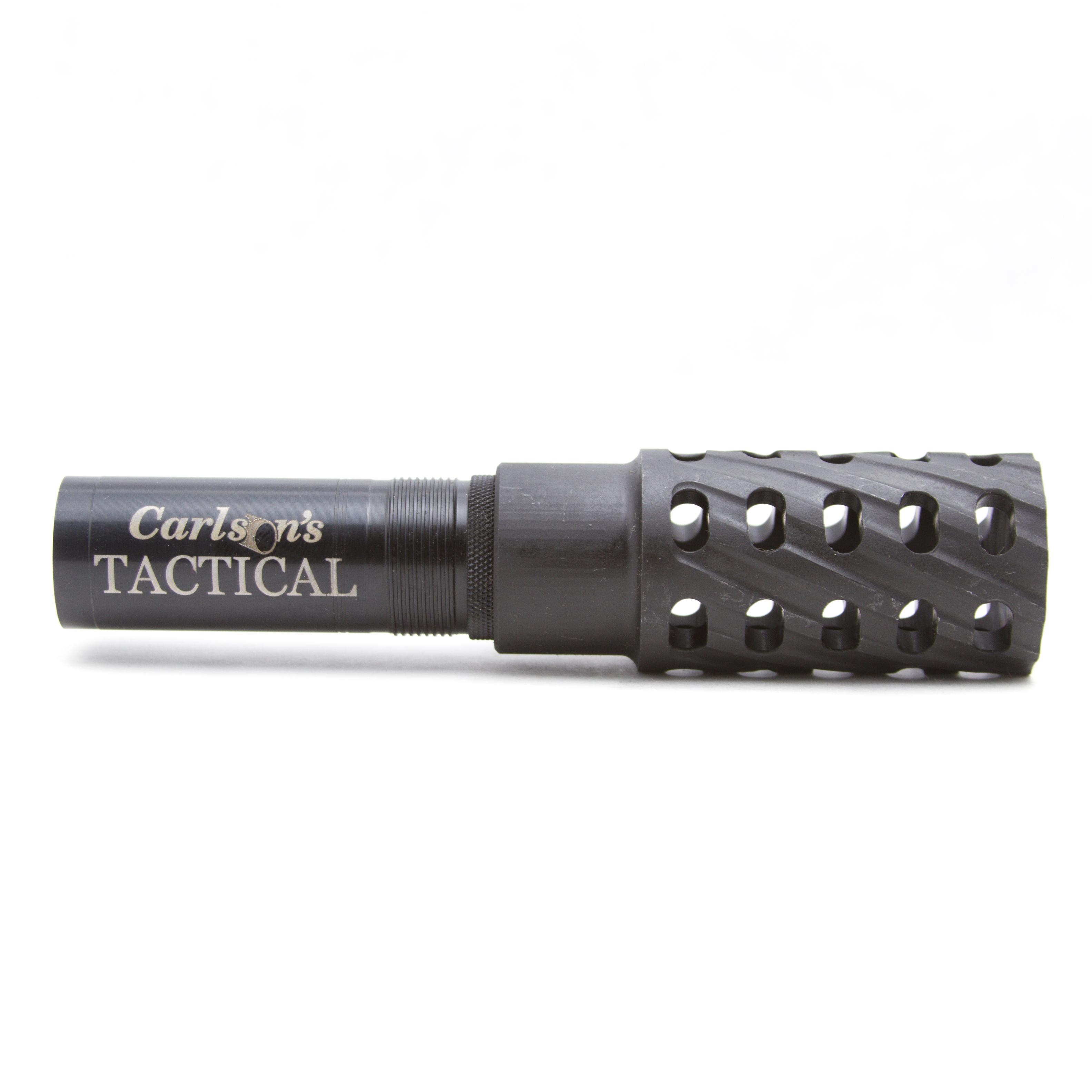 Carlson's Choke Tubes Tactical Muzzle Brake: Ber/Benelli Mobil, Cylinder