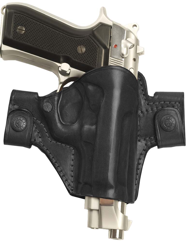 Cebeci Arms Ruger Leather Snap Holster
