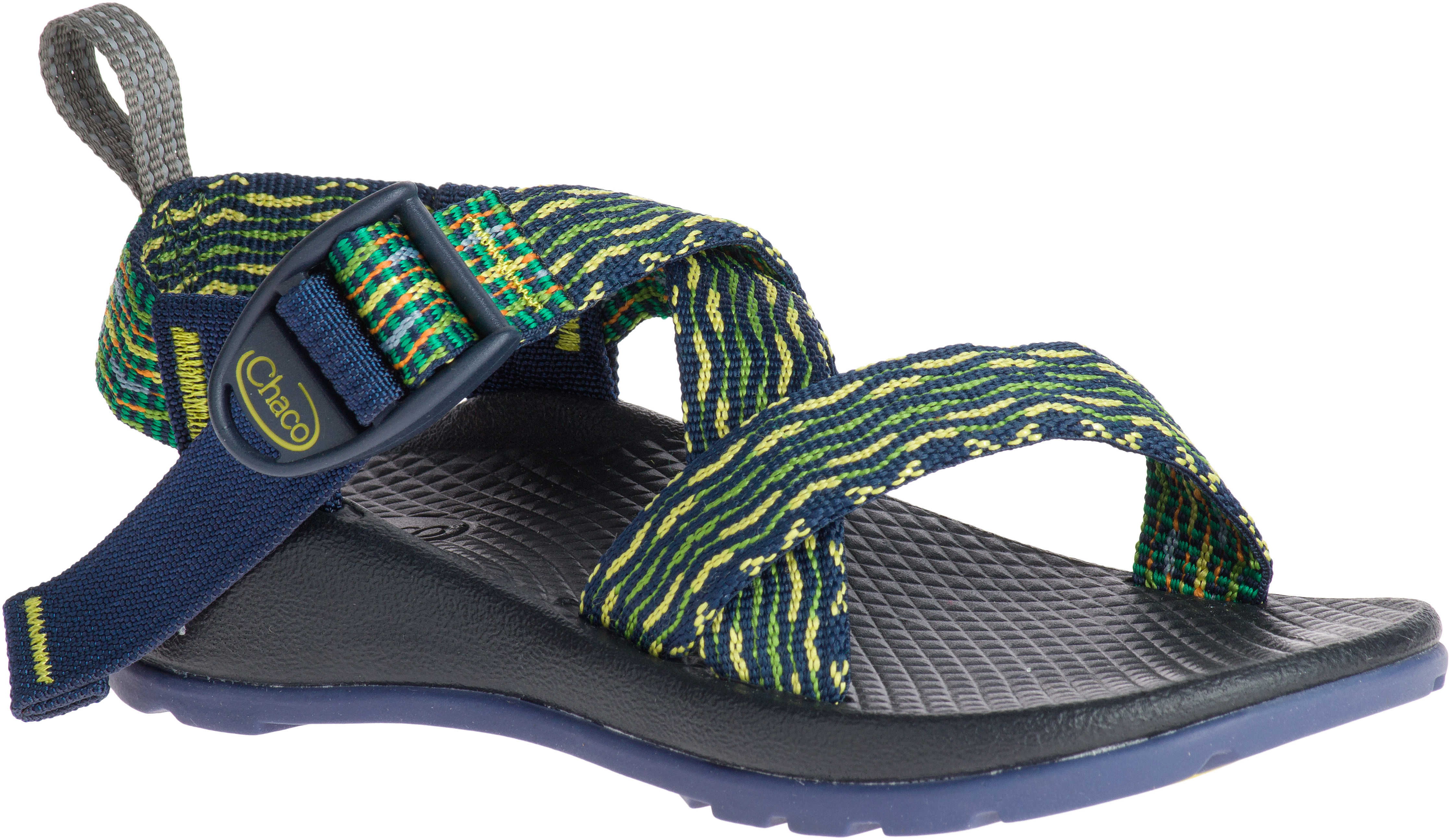 880108aef93a Chaco Z1 EcoTread Sandal - Youth