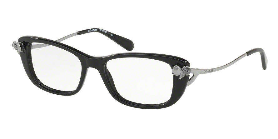 9bdef4d399e Coach HC6118BF Eyeglass Frames Up to 45% Off w  Free Shipping — 4 models