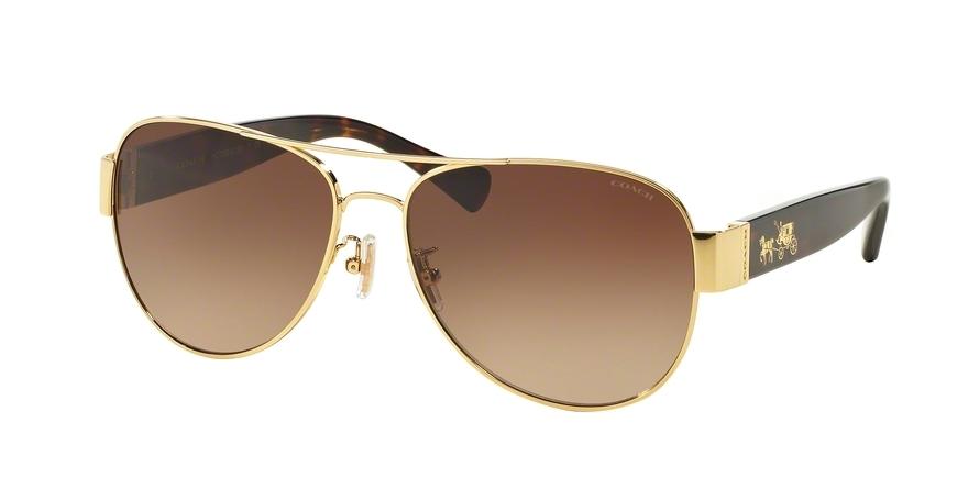 2186e290447ba Coach L138 HC7059 Sunglasses