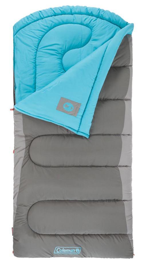finest selection 32a1b b811a Coleman Dexter Point 30 Sleeping Bag