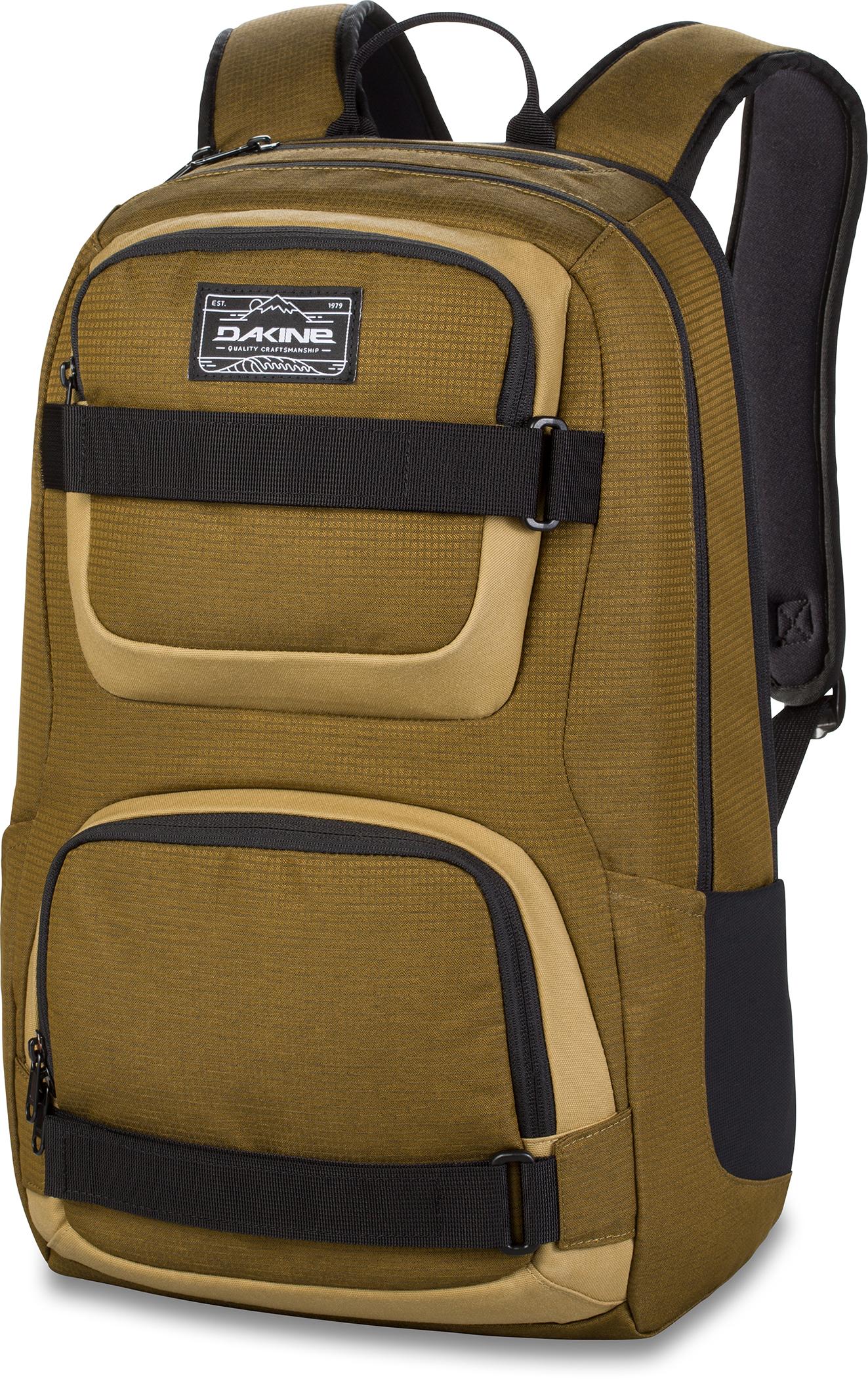 044830e343527 Dakine Duel 26 L Backpack